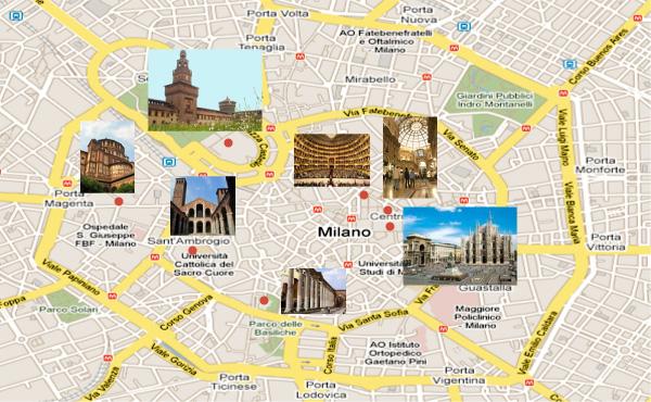 Che cosa la geografia on emaze for Torino da vedere in un giorno