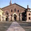 Itinerari milano itinerari turistici a milano for Piazza sant eustorgio